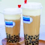 TE00002 –	Bubble Milk Cup Tea