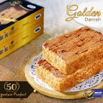 PP00050	– Golden Danish