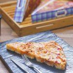 BB00102Crab Pizza
