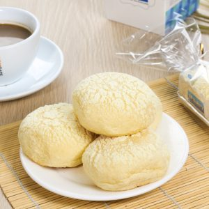 BB00136– Cream Cheese Bread (4pcs)