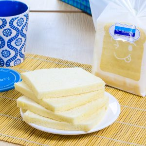 BB00093	– Japan White Toast