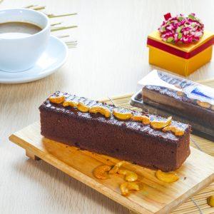 CA00054– Chocolate Cashew (nut)