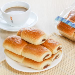 BB00092 –	Special Bean Bread