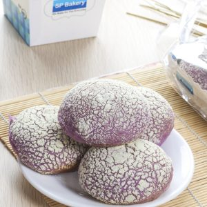 BB00126	Taro Bread