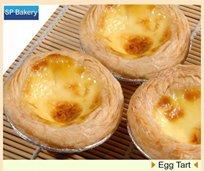 PP00012 Egg Tart