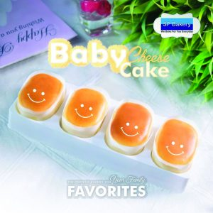 CA00174– Baby Cheese Cake New