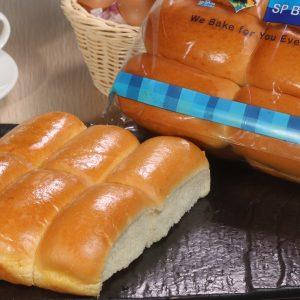 BB00137Margarine Bread