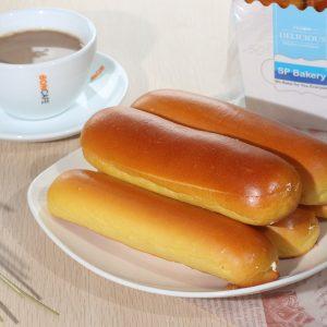 BB00139Carrot Bread