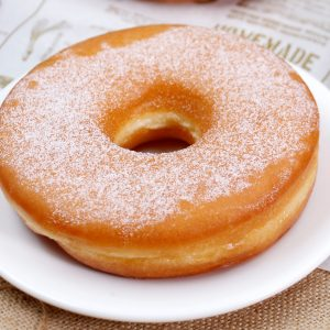 BB00205SP Donut